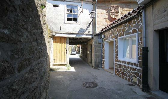 Alquiler casa en muros galicia costameiga - Alquiler de apartamentos en galicia ...