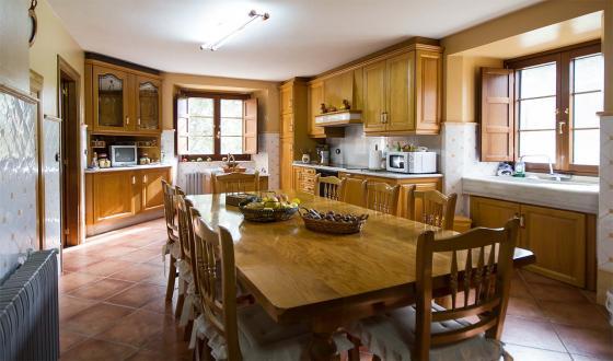 Alquiler casa en galicia costameiga - Alquiler de apartamentos en galicia ...