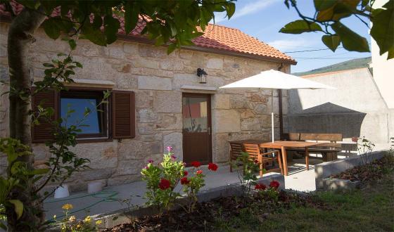 Alquiler casa en carnota galicia costameiga - Alquiler de apartamentos en galicia ...