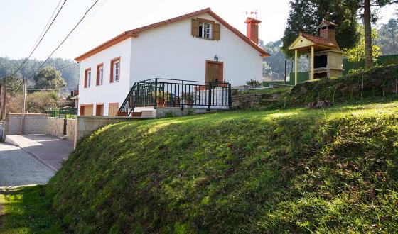 Alquiler casa ria de noia portosin costameiga for Inmobiliarias en noia