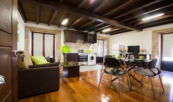 Alquiler apartamentos en o pindo carnota galicia costameiga - Alquiler de apartamentos en galicia ...