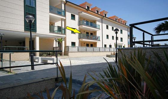 Rental Apartment Finisterre Galicia Costameiga