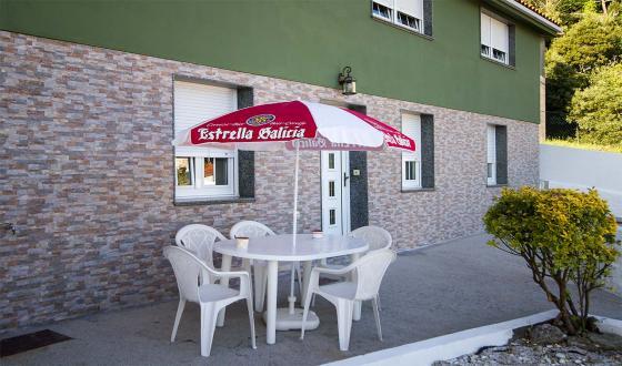 Alquiler casa en louro galicia costameiga - Alquiler de apartamentos en galicia ...