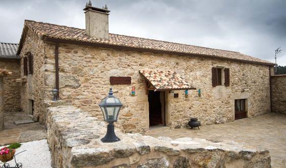 Casa rustica en cee galicia alquiler temporada costameiga - Casas de campo en galicia ...