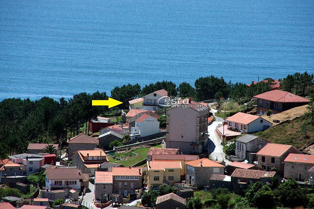 Requisitos Baño Minusvalidos:Alquiler apartamentos Lariño Carnota