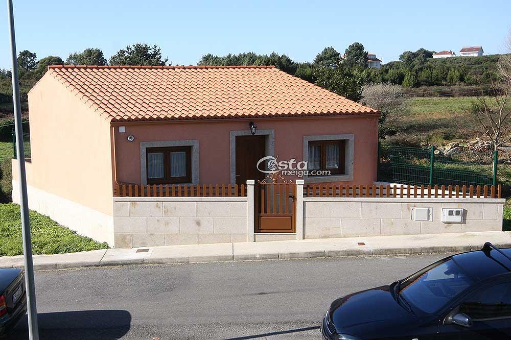 Alquiler casa louro muros galicia costameiga - Casas en alquiler en el rocio ...