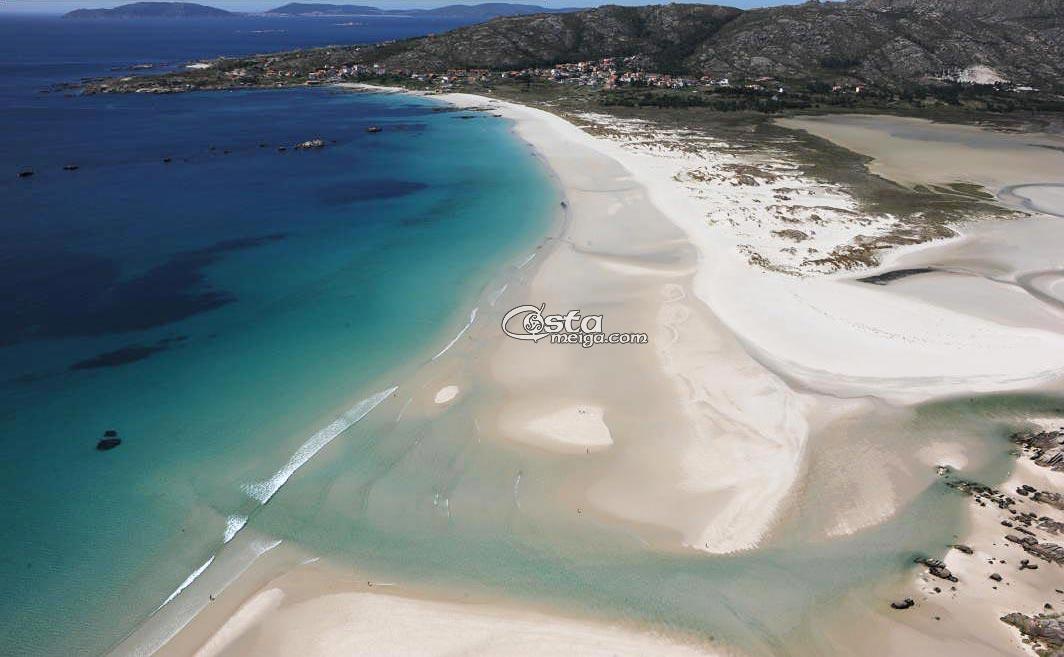 Carnota Beach Costameiga